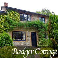 Badger-Cottage