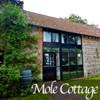 Mole-Cottage